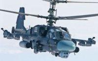"""Вертолеты Ка-52К поставят для египетских """"Мистралей"""""""