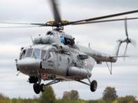 """""""Вертолеты России"""" согласовывают поставку 48 вертолетов Ми-17В-5 в Индию"""