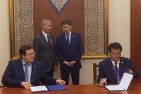 «Швабе» и Минздрав Киргизии подписали меморандум о сотрудничестве в области высокотехнологичной медицины