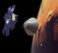 """""""ИСС"""" создает систему питания посадочного модуля для миссии """"ЭкзоМарс-2020"""""""