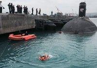 """""""ССП-М"""" испытали в реальных условиях моря"""