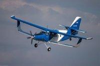 СибНИА готовится к выпуску первых самолетов ТВС-2ДТС