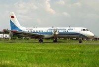Ил-114-100 получит второй шанс с двигателями P&WC