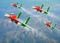 Модернизацией истребителей Су-30МКИ займется Россия в кооперации с Италией