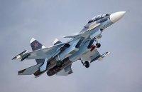 Заключен контракт на поставку партии Су-30СМ в Белоруссию