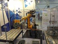 НПО НИИИП-НЗиК и китайская Shanghai STEP Robot намерены наладить в России производство промышленных роботов