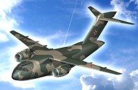 """""""Ил"""" создает средний военно-транспортный самолет"""
