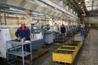 Вяземский машзавод получит в лизинг производственное оборудование