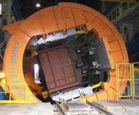 ЮУМЗ изготовил и отгрузил оборудование для Сахалинской ГРЭС