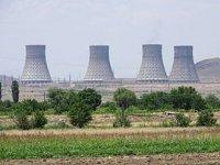 Skoda поставит оборудование для Армянской АЭС