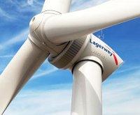Голландская Lagerwey готова локализовать в России производство ветроустановок