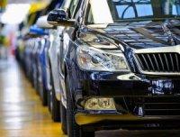 Петербургский автопром растет быстрее российского