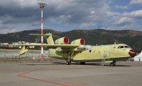 Аргентина заинтересовалась российскими Бе-200