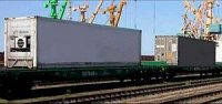 Разработчика российского вагона-рефконтейнера определит Минпромторг