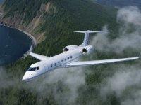 Польша получила первый самолет Gulfstream G-550