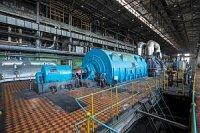 """Оборудование """"ЗиО-Подольск"""" приступило к работе на новом энергоблоке Вернетагильской ГРЭС"""