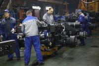 КамАЗ планирует в октябре увеличить зарплаты сотрудников