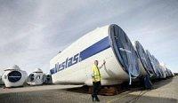 Vestas выходит на российский рынок ветроэнергетики