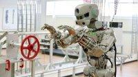 Антропоморфный робот-спасатель Фёдор получит искусственный интеллект