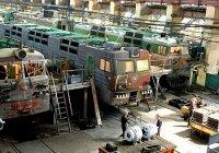 Улан-Удэнский ЛВРЗ в январе-мае на 15,2% увеличил количество выпущенных из ремонта секций локомотивов