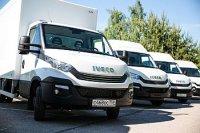 Компания Iveco презентовала новый Daily