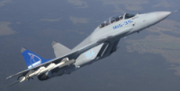 Через два с половиной года истребитель МиГ-35 будет доступен на экспорт