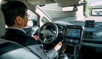 Nissan оснастит новый электрокар Nissan Leaf системой ProPILOT