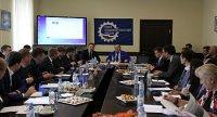 Вопросы локализации производства обсудили на ВСЗ