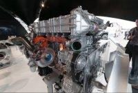 МАЗ будет обслуживать в России двигатели Mercedes