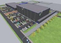 Motip Dupli Group выбирает Jungheinrich для строительства полностью автоматизированного склада