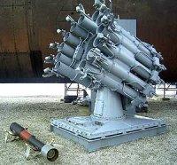 """НПО """"Сплав"""" запустило в серийное производство модернизированные ракеты для РПК-8"""