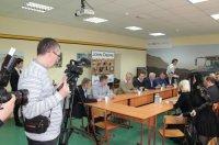 John Deere и «Трактородеталь» открыли новый учебный класс на базе Сургутского политехнического колледжа