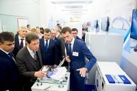 POZIS представил медтехнику на выставке в Госдуме