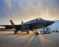Германия хочет получить секретные данные по истребителю F-35