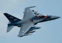Очередная партия Як-130 поступила в Краснодарское ВВАУЛ