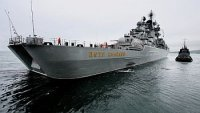 """Разработка """"Росэлектроники"""" используется на боевых кораблях и гражданских судах"""
