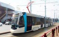 Санкт-Петербург получит 23 трамвая Stadler