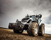 AGCO-RM представляет в России инновационный трактор Valtra T4 (видео)