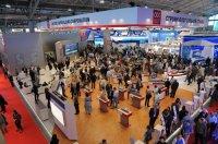 ОСК принимает участие в Международном военно-морском салоне «МВМС-2017»