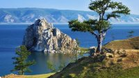 Новый телескоп установлен на берегу Байкала