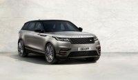 Внедорожник Range Rover Velar получит новый двигатель