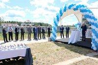 """В ОЭЗ """"Дубна"""" началось строительство высокотехнологичного завода по производству медтехники"""
