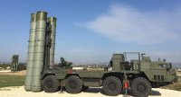 Согласован контракт по поставке ЗРС С-400 Турции