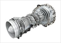"""""""Сименс"""" разработал новую газовую турбину на базе авиадвигателя мощностью 38 МВт"""