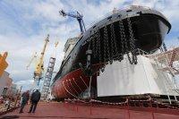 Дмитрий Медведев поздравил российских корабелов с профессиональным праздником