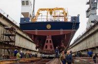 Продукция остекления ОНПП «Технология» соответствует требованиям предприятий судостроительной отрасли