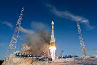 """Ракета """"Союз-2.1а"""" выведет на орбиту более 70 малых спутников"""