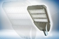 «Швабе» запустил в серию линейку новых уличных светильников