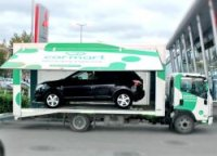 В Петербурге растут онлайн продажи автомобилей
