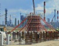 """""""Газпром нефть"""" построит на Омском НПЗ новый комплекс замедленного коксования"""